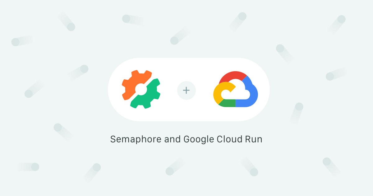 A first look at Google Cloud Run
