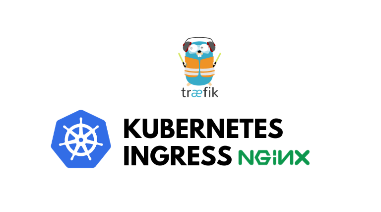 Kubernetes Ingress Tutorial: Beginners Series