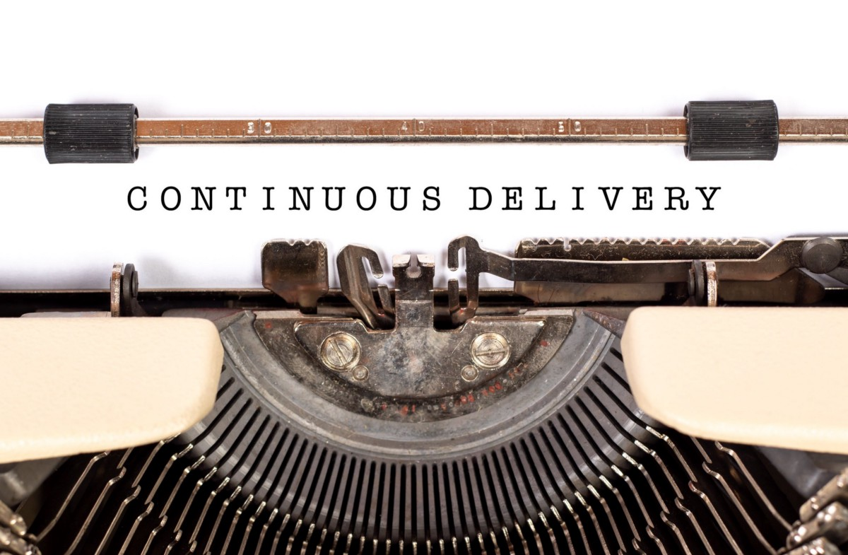 Challenges to implementing continuous delivery, microservices, and privacy