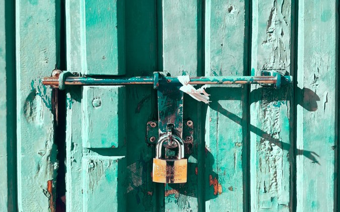 Locking Down Application Access in AKS
