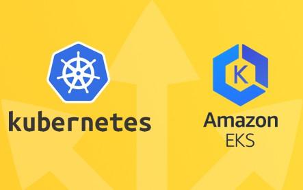 Deploying a Kubernetes Cluster With Amazon EKS