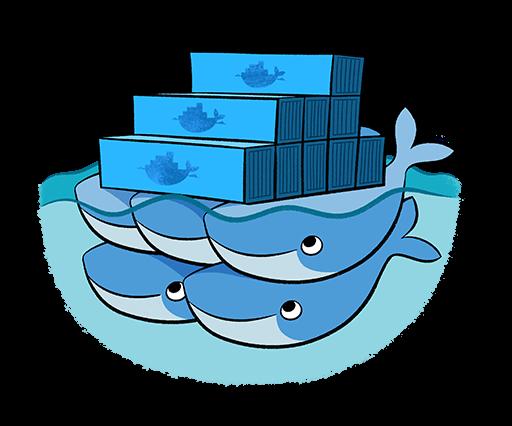 In Detail of Docker Swarm