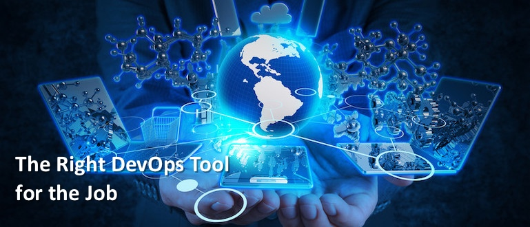 The Right DevOps Tool for the Job