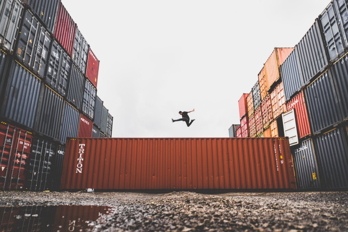 Deploy Your First Application in Docker Swarm