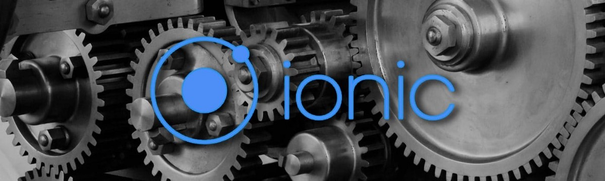Automate Ionic Builds With Gitlab CI