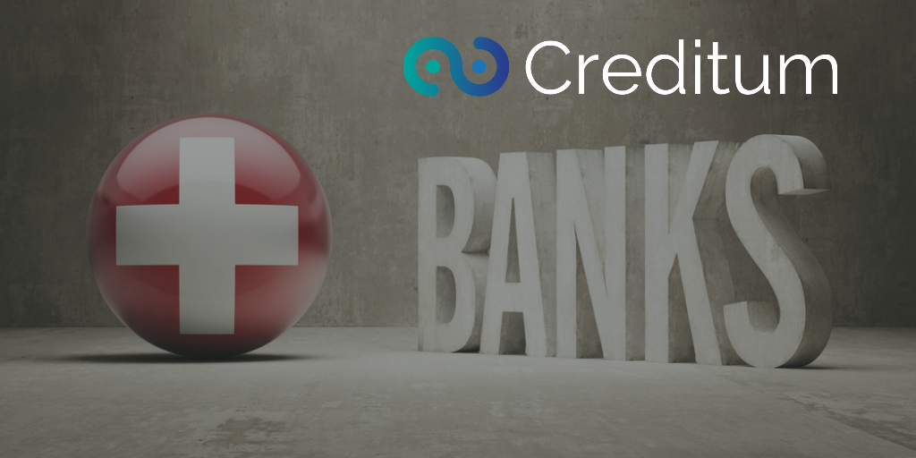 Banks decline while fintech grows in Switzerland
