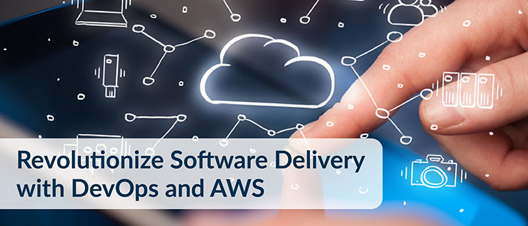 Revolutionize Software Delivery with DevOps and AWS