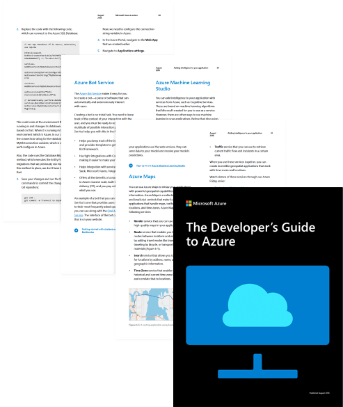Top 3 free resources developers need for learning Azure