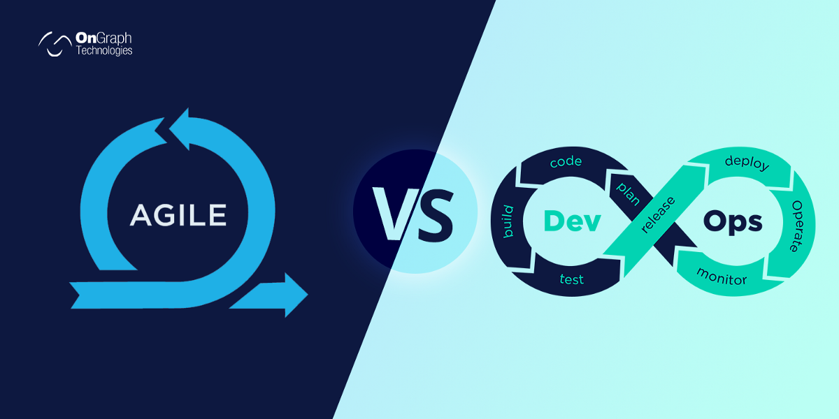 Agile Vs. DevOps: Major Differences and Similarities