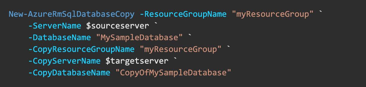 PreProd for Database – DevOpsLinks Community Publication – Medium