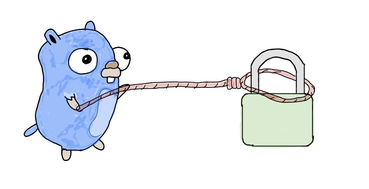 Embedding a web server in Go – Backend Army – Medium