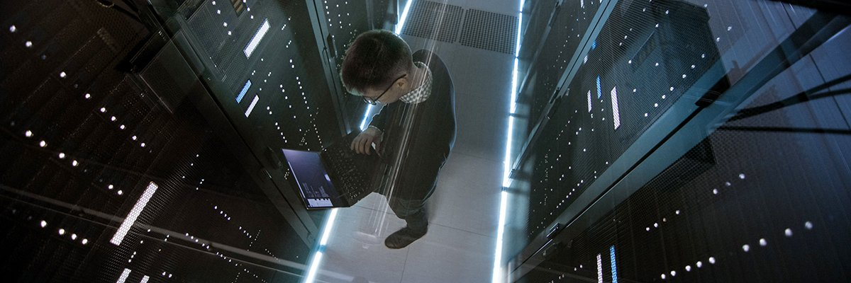 How to prepare your data center for an HCI appliance