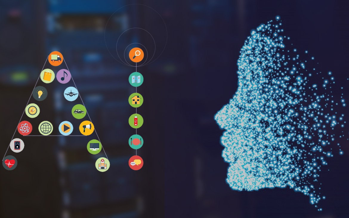 How the Internet of Things Is Leveraging AI to Gain a Competitive Advantage