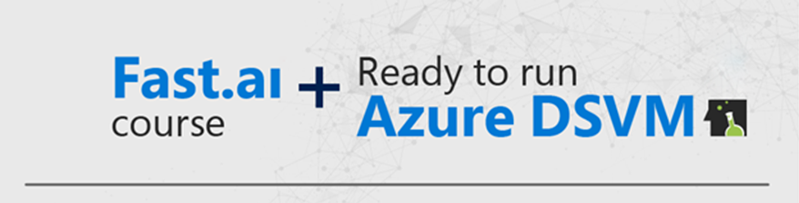 Build your own deep learning models on Azure Data Science Virtual Machines