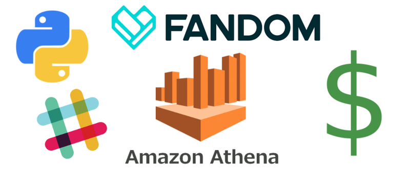 AWS Athena Alerter – FANDOM Engineering – Medium