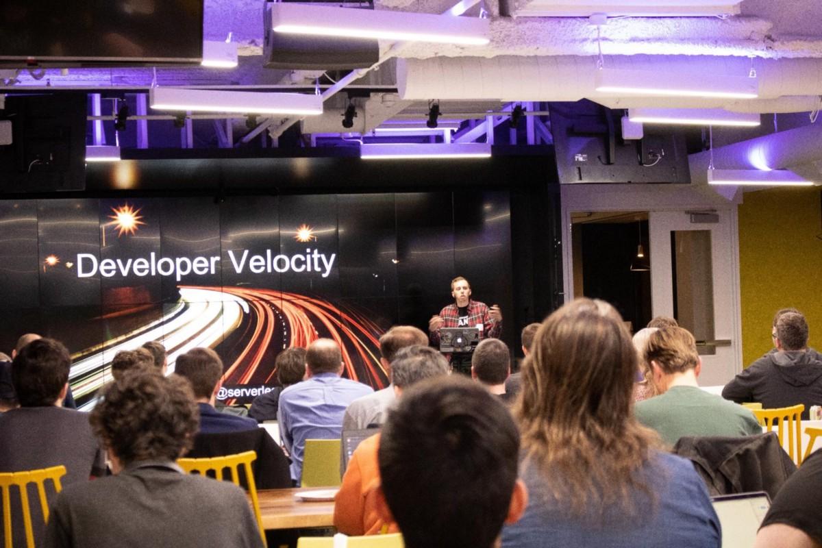 Serverless Impact — Developer Velocity – Serverless Guru – Medium
