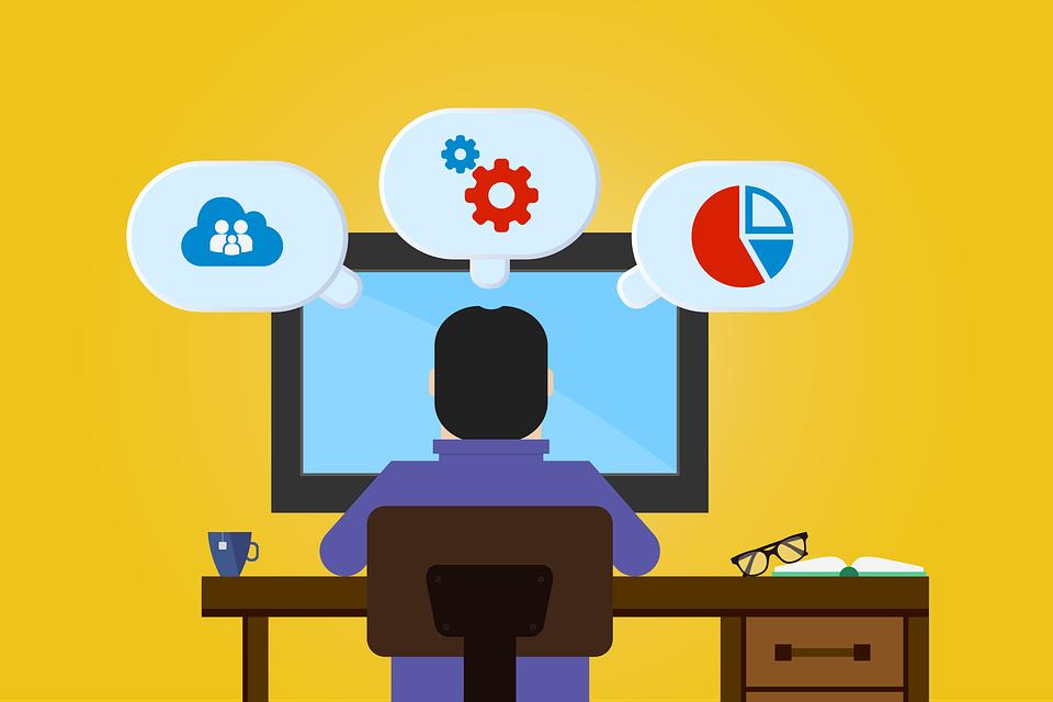 Repeatable & Maintainable Development Environments – Hacker Noon