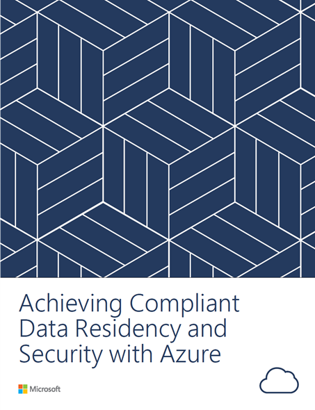 Questions on data residency and compliance in Microsoft Azure? We got answers!