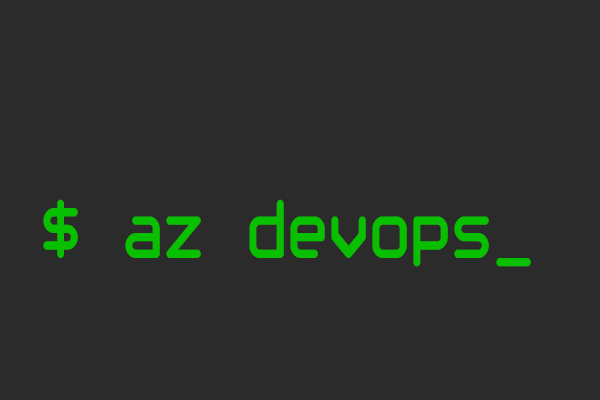Create and manage Azure Pipelines from the command line