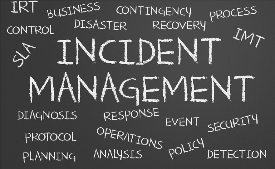 Nailing the Incident Management Process
