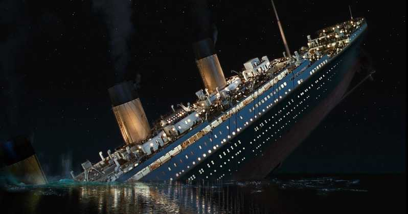 Titanic could have been saved by Modern Incident Response
