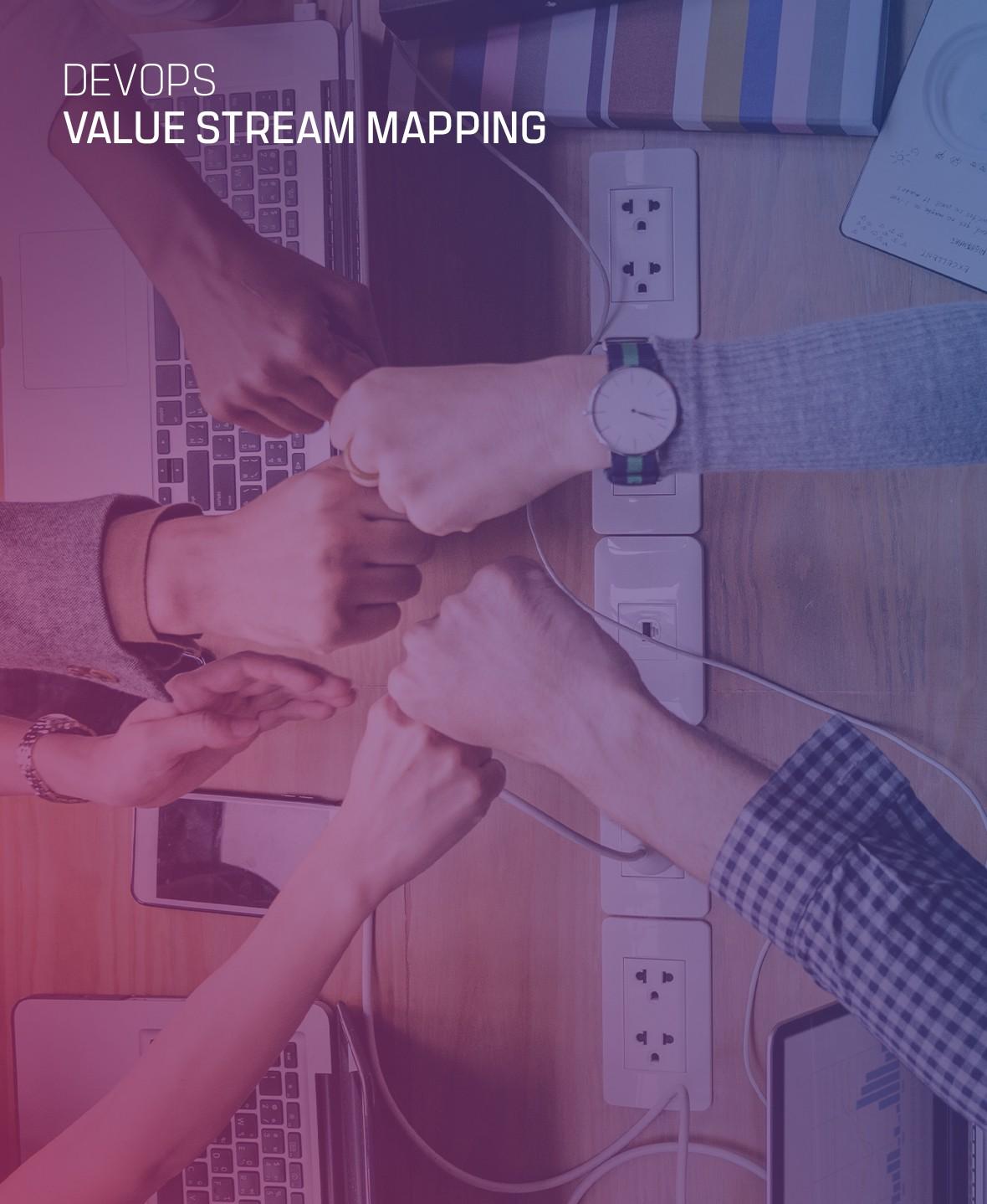 DevOps Deepdive—Value Stream Mapping