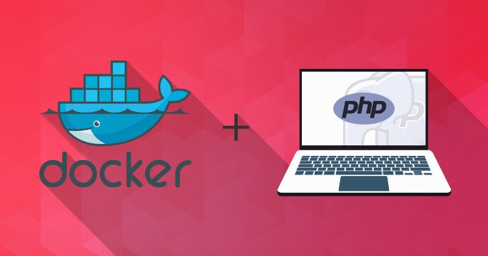 Docker experience: Migrating PHP 5 App to PHP 7