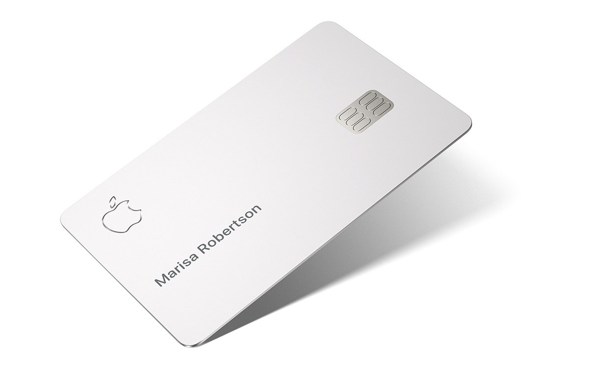 Deconstructing Apple Card: A Hacker's Perspective