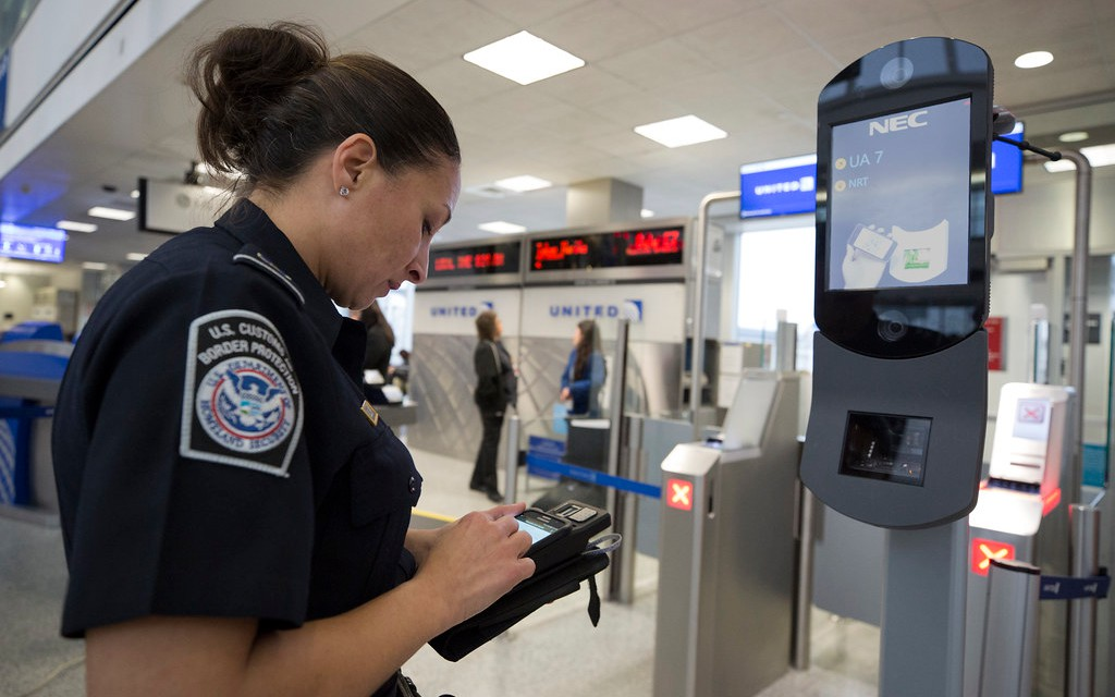 San Francisco Bans Facial Recognition in 'Stop Secret Surveillance Ordinanc