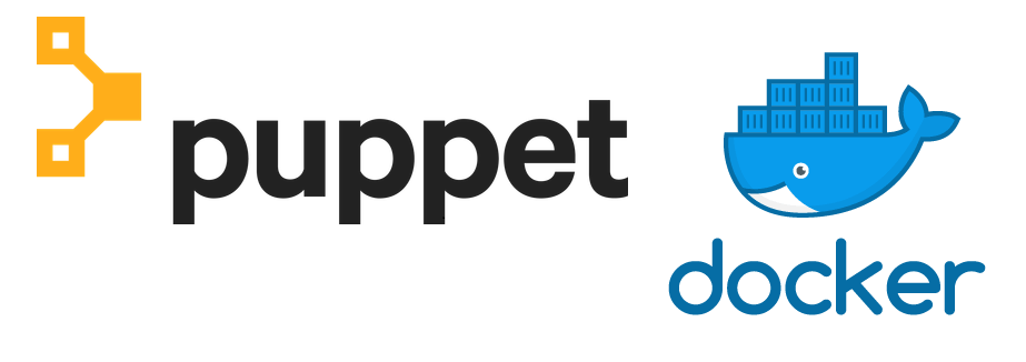 Install Puppet Server on Docker