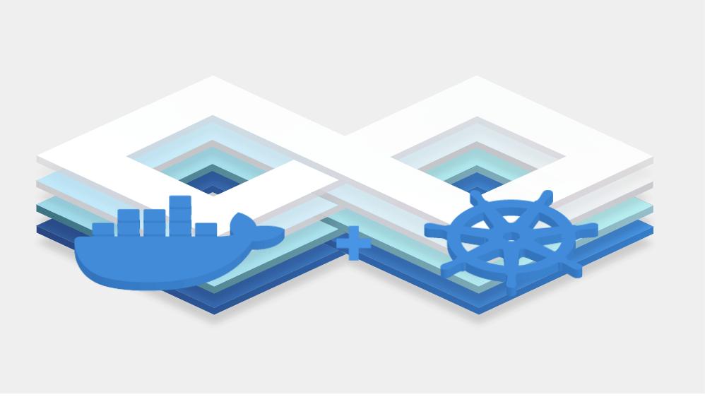 Introducing Docker Kubernetes Service
