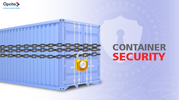 Container vulnerabilities and security best practices