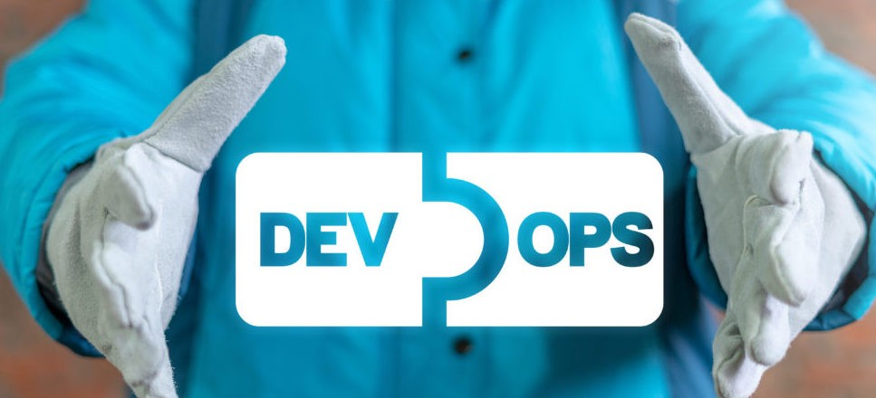Software developer skills transferable to DevOps environment