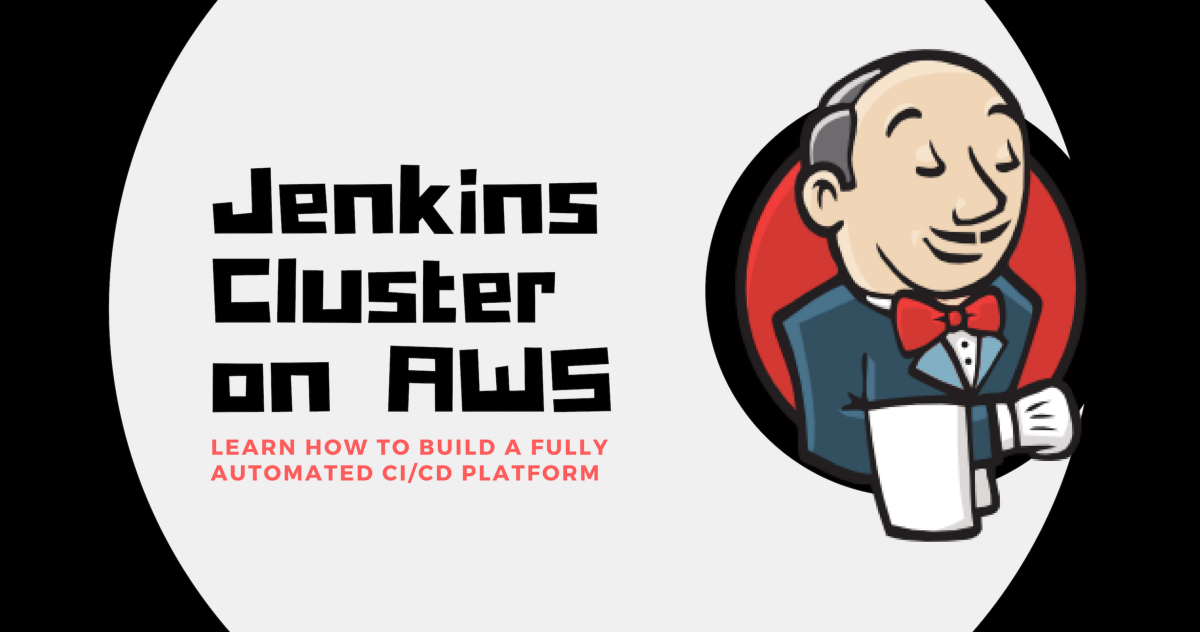 Deploy a Jenkins Cluster on AWS – A Cloud Guru
