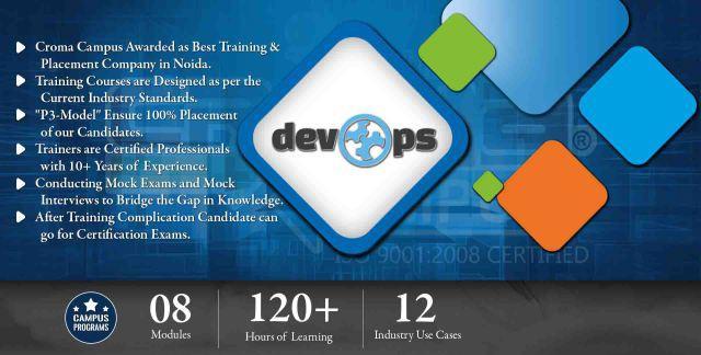 DevOps Training And Benefits Of Pursuing It – Vivek Aryan – Medium