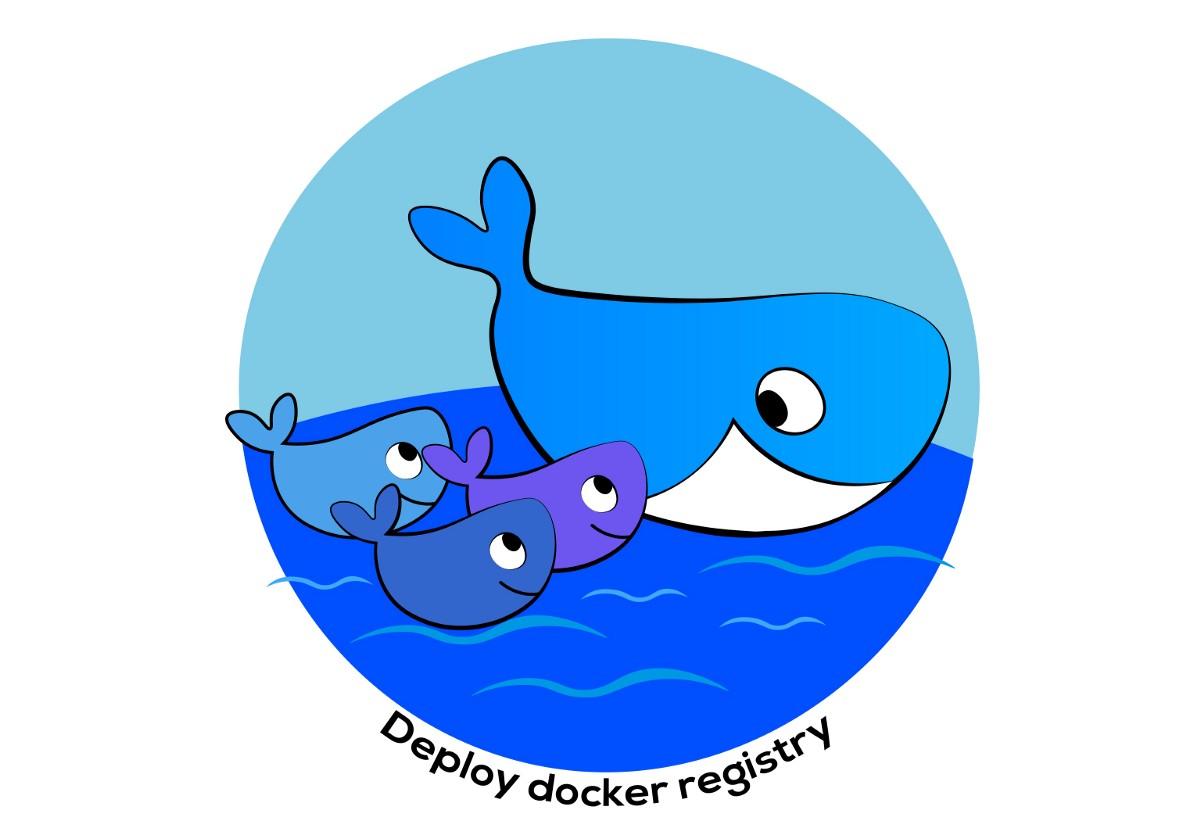 Deploy and Run Secure Docker Registry – formapro