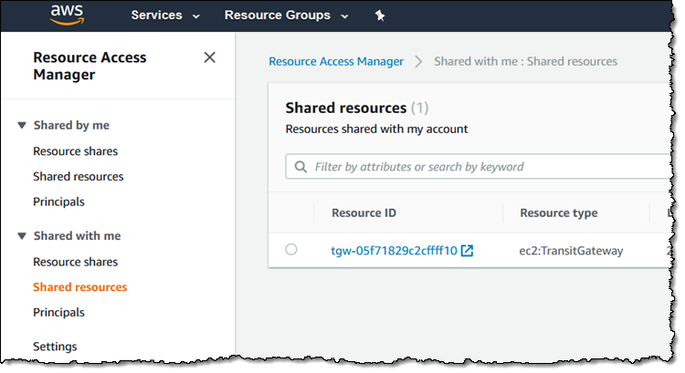 New – Use an AWS Transit Gateway to Simplify Your Network Architecture