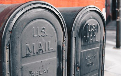 USPS API Security Vulnerabilities Caused by Functional Errors