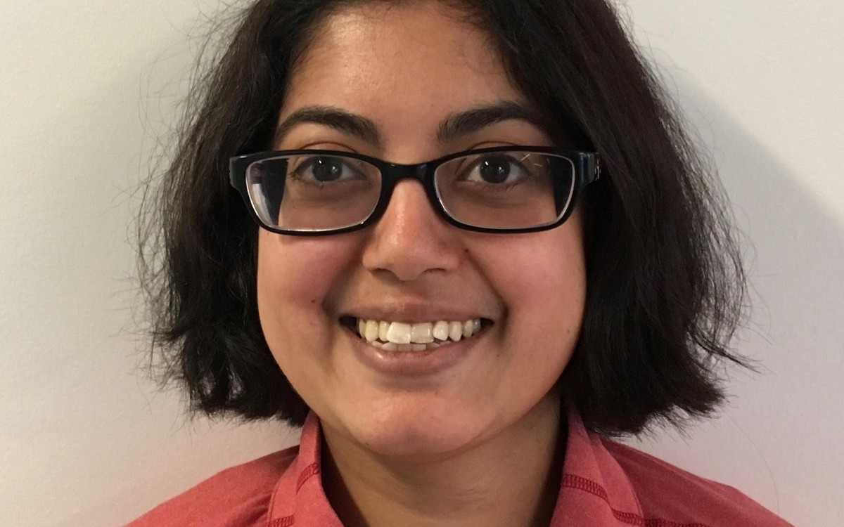 Women in DevOps: Tanu McCabe