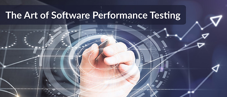The Art of Software Performance Testing